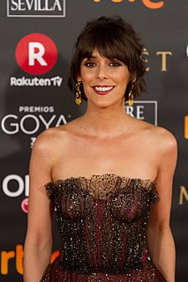 Goya Award for Best Actress