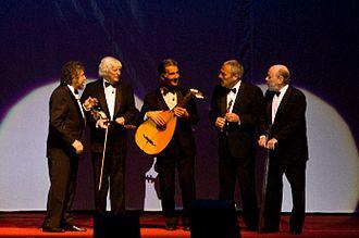 Argentine humour - Les Luthiers