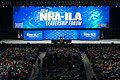 President Trump Delivers Remarks at the NRA Annual Meeting (40741376723).jpg