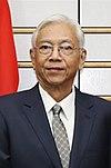 President U Htin Kyaw official.jpg