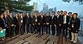 Prime Minister Narendra Modi meets Singaporean investors.jpg