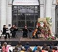 Primera mañana de San Isidro 2017 en imágenes - de los gigantes y cabezudos al debut de la Rosaleda (02).jpg