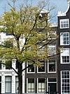 prinsengracht 481 across