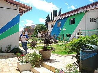 Education policy in Brazil - Private School in Brazil