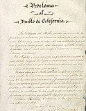 Proclama al Pueblo de California (1849) (cropped).jpg