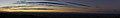 Profilo della catena alpina al calar della sera - panoramio.jpg
