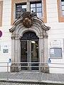 Prunerstift (Linz) - Eingangsportal.jpg