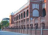 ワルシャワ蜂起博物館