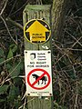 Public Footpath Only - geograph.org.uk - 1089117.jpg