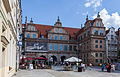 Puerta Verde, Gdansk, Polonia, 2013-05-20, DD 02.jpg