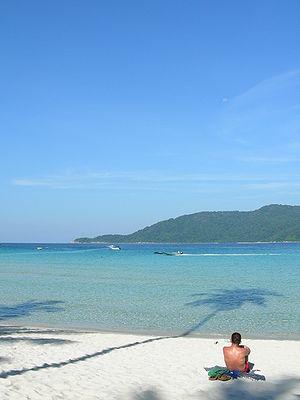 Perhentian Islands - Perhentian Kecil