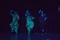 Punjabi Dance - Opening Ceremony - Wiki Conference India - CGC - Mohali 2016-08-05 6411.JPG