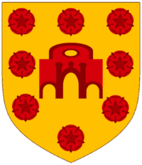 Puttnam Escutcheon.png