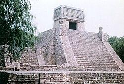 Terrific Aztec Architecture Wikipedia Download Free Architecture Designs Itiscsunscenecom