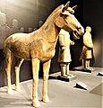 Qin Dynasty Horse - MET - Metropolitan Museum of Art - Joy of Museums.jpg