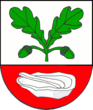 Coat of arms of Quarnstedt