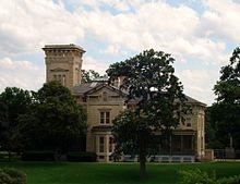 Rock Island Housing Authority
