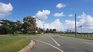Thorneside, Queensland Suburb of Redland City, Queensland, Australia