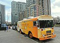 Queens PL bookmobile on Center Boulevard jeh.JPG