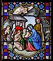 Quimper - Cathédrale Saint-Corentin - PA00090326 - 171.jpg
