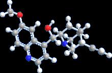Quinidine - Wikipedia, the free encyclopedia