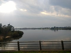 Río Negro, Uruguay