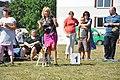 Rēzeknes suņu izstāde 2011.gada 7.augustā, Rēzekne, Valmiera - panoramio.jpg