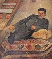 R. Gvelesiani. Kakhetian man with a jar. 1883.jpg