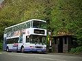 R610 JUB in Wetherby Road, Bardsey (17164942157).jpg