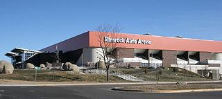 MetraPark Arena