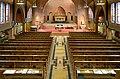RK kerk HH Martelaren van Gorcum, interieur Koog aan de Zaan.jpg