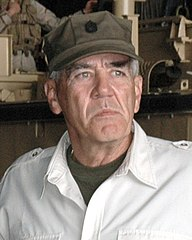 R. Lee Ermey American actor and former United States Marine Corps drill instructor