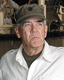 R  Lee Ermey - Wikipedia