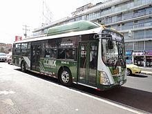Red De Transporte De Pasajeros De La Ciudad De México