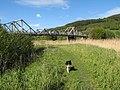 Railway bridge - geograph.org.uk - 1295641.jpg