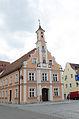 Rain am Lech, Rathaus, 004.jpg