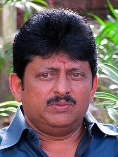 Rajasenan Indian film director