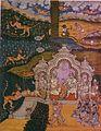 Rajasuya Sacrifice of Pandavas.jpg