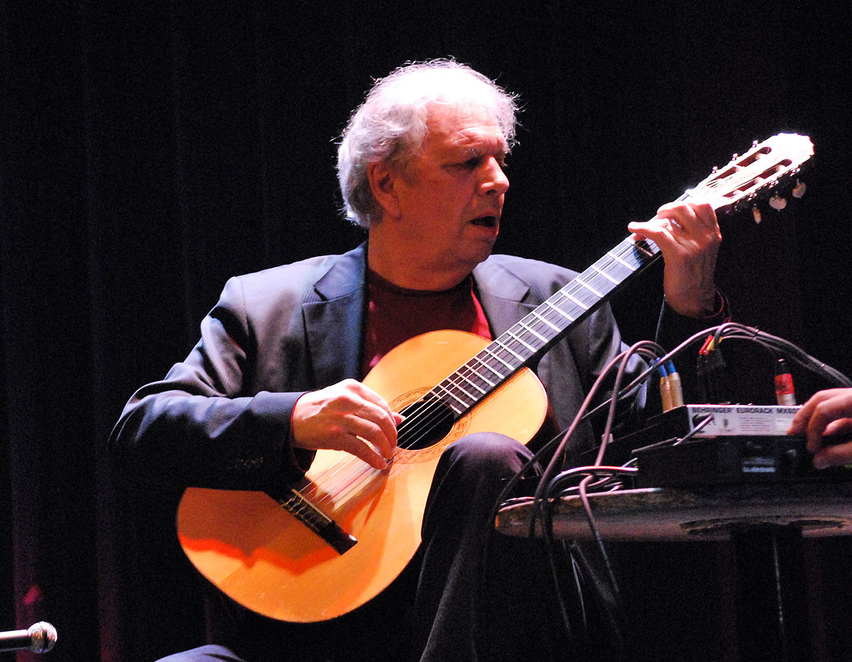 Ralph Towner Wikipedia