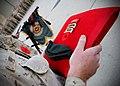 Ramp ceremony recognizes fallen NTM-A trainer (6300968474).jpg