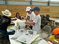 Rangeland Days 2012 - Plant Press (7408226566).jpg