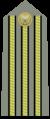 Rank insignia of maresciallo maggiore of the Italian Army (1908).png