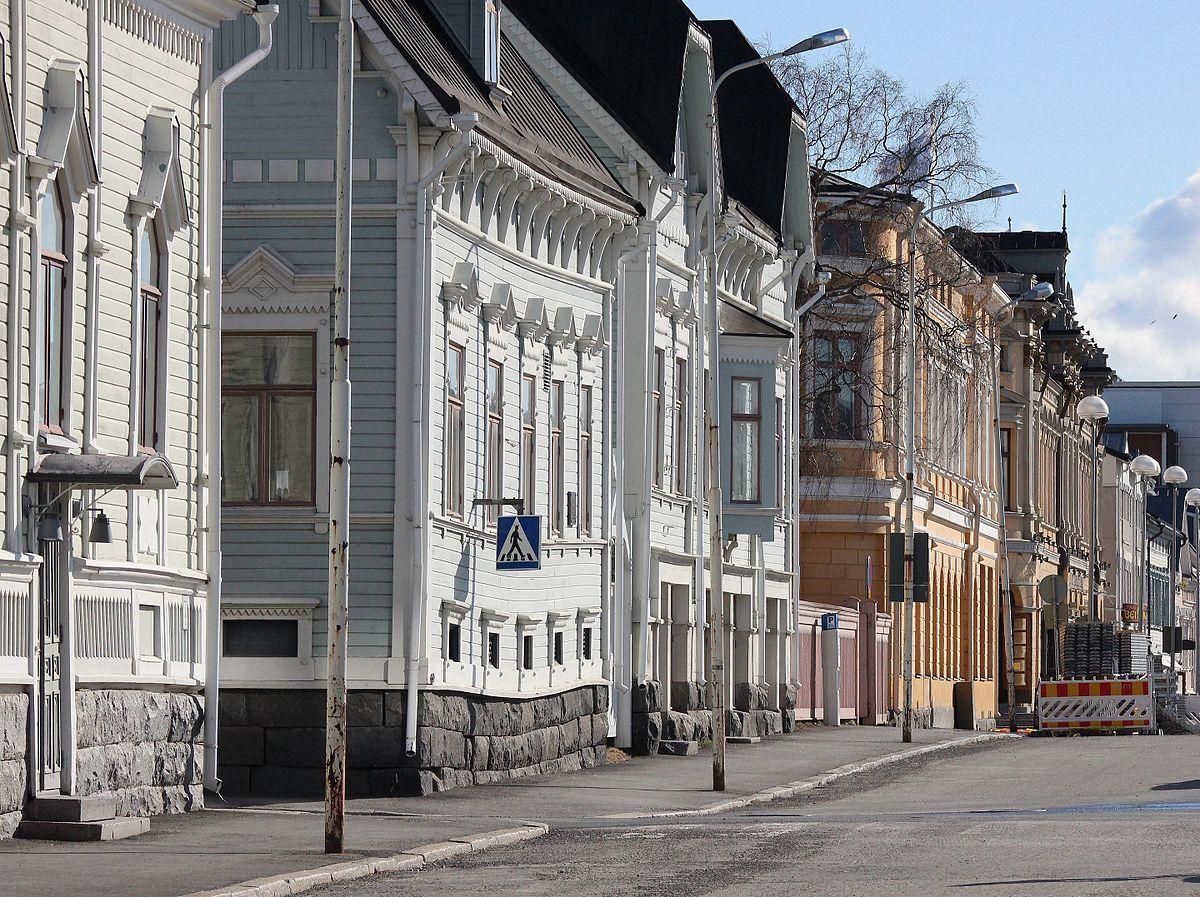 Oulu Kahvilat