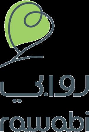 Rawabi - Rawabi Logo