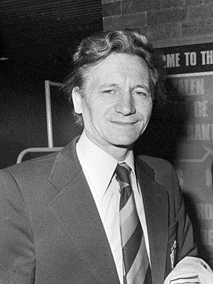 Raymond Goethals - Raymond Goethals in 1977