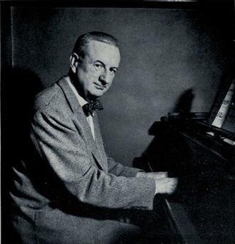 Raymond Louis Wilder - Raymond Louis Wilder, c. 1955