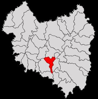 Reci Commune in Covasna, Romania