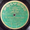 Record Label Polydor, France, C'est suffisant pour des amants.jpg