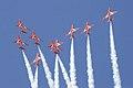 Red Arrows - RIAT 2005 (2534766806).jpg