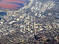 Redwood City aerial view, February 2018.JPG